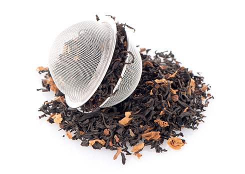 carusos wholesale teas